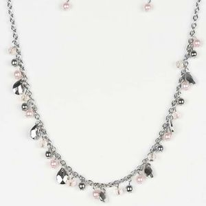 Jewelry - Paparazzi Necklace set